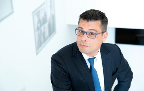 Oliver Eifler, General Manager Penny Market