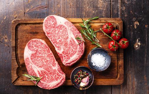 Carne proaspata
