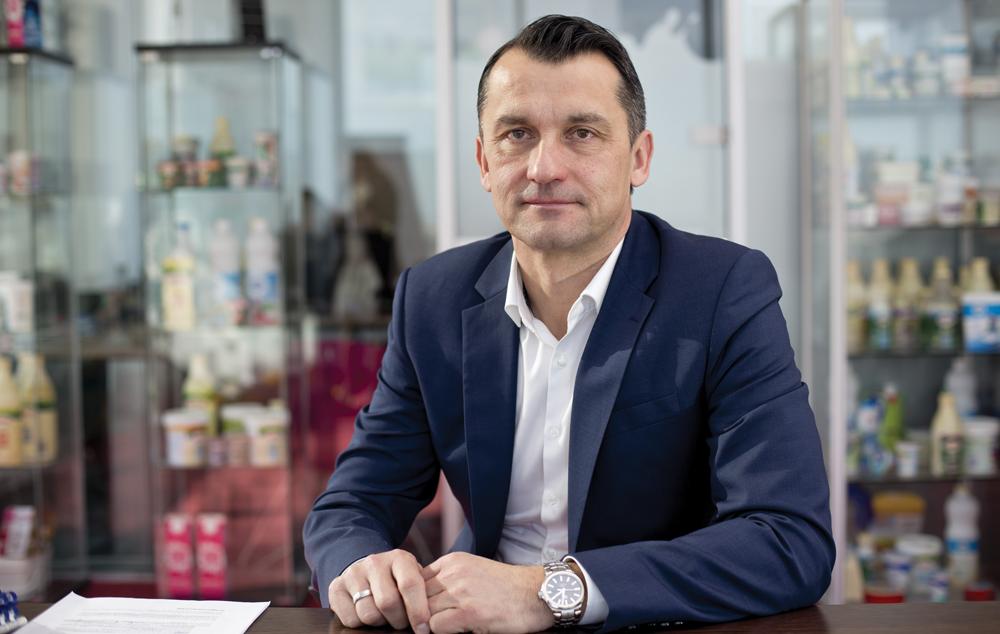 Ferenc Szecskó
