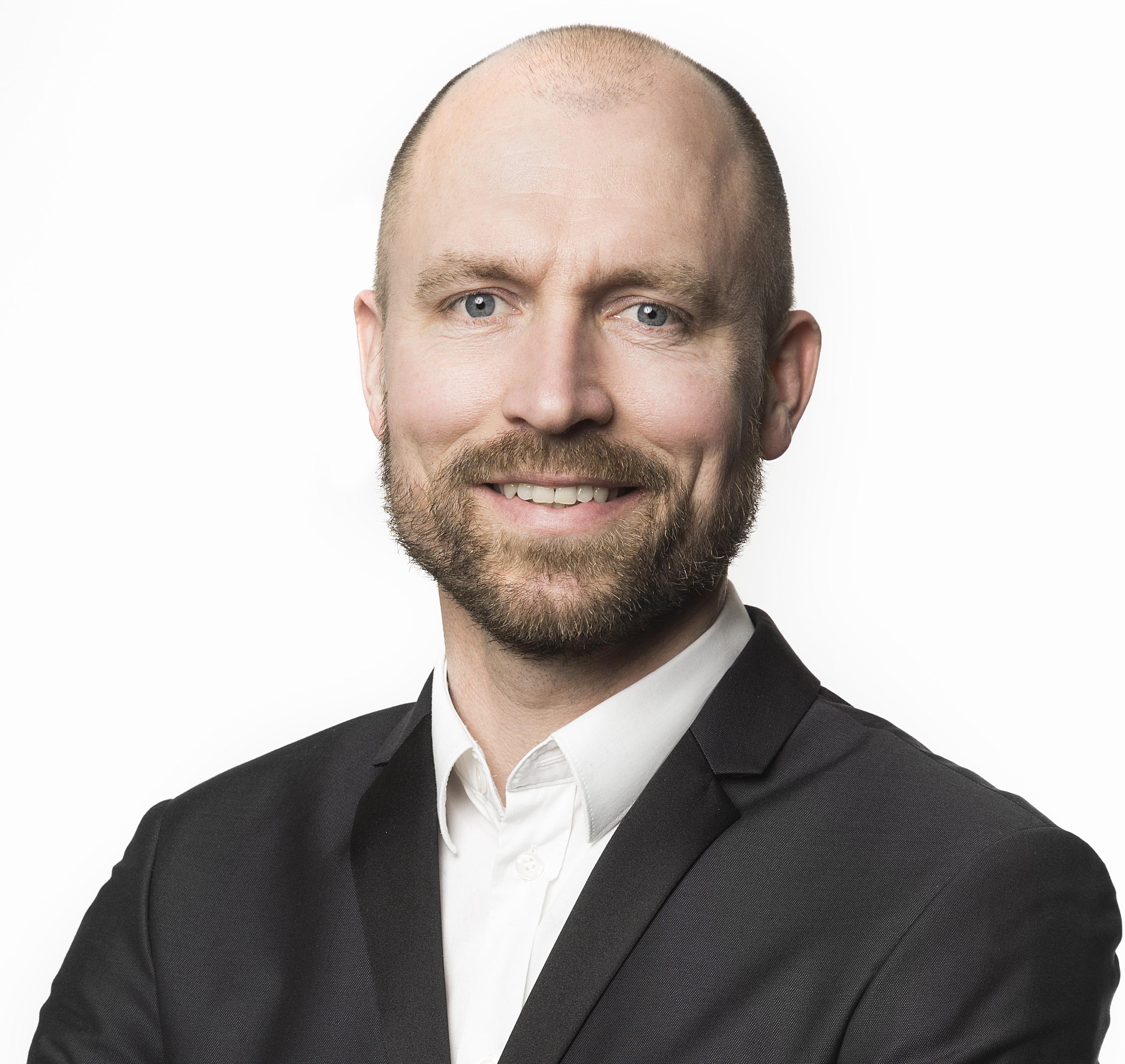 Michael Holm, General Manager Diageo Europa de Est