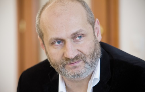 Mircea Turdean, CEO Farmec