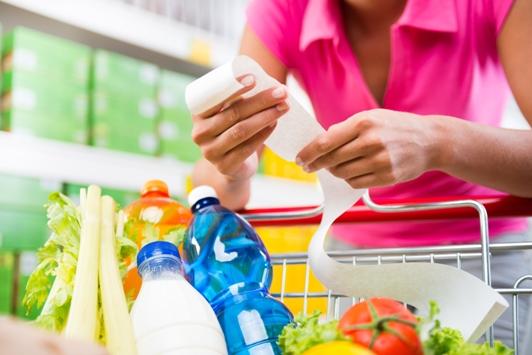 Preturi hypermarket, analiza Shopping Basket Progresiv