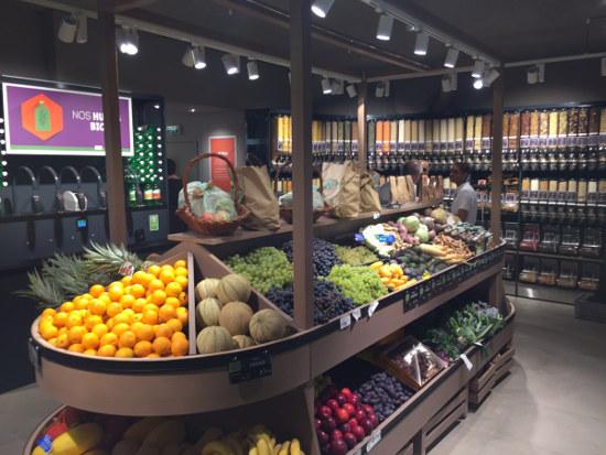 Auchan Testează Un Nou Concept De Magazine Pe Segmentul