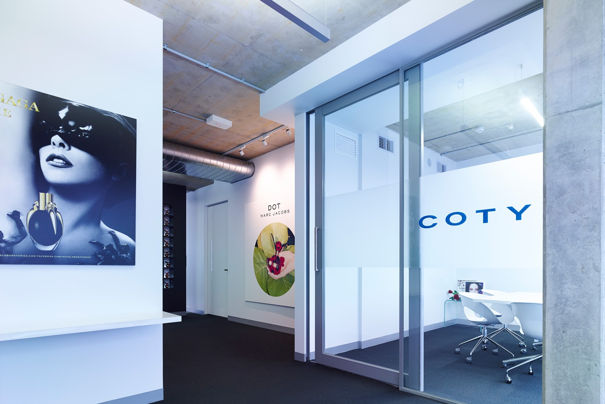 Fmcg Space Management : Coty reports first sales rise in six quarters revista