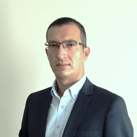 Fatih Alpaslan, General Manager Beiersdorf România, Bulgaria și Moldova