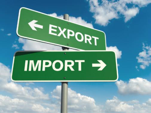 comerț internațional