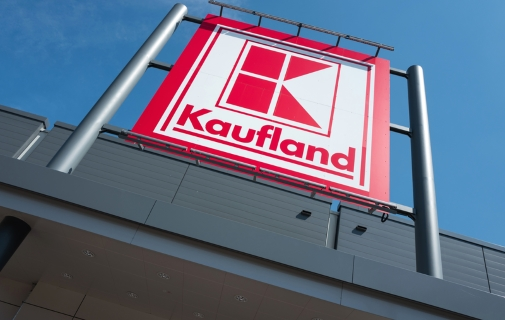 sigla Kaufland