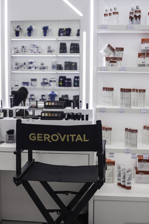 magazin Gerovital