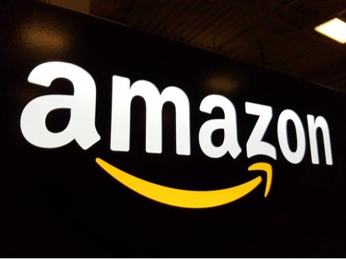 Amazon angajări