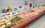 Lidas Supermarket