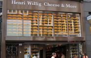 Cheese&More by Henri Willig