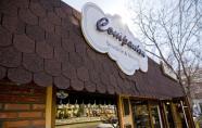 Magazin specializat în fabricarea si vanzarea de paine si prajituri