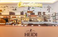 Heidi Pop-up Shop