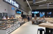 Carrefour Corbeanca