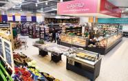 Supermarket Annabella A-Z Horezu