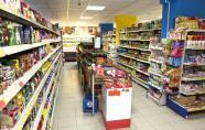 Rapid Supermarket