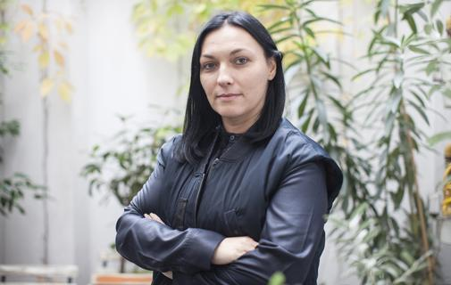 Alina Donici, Director General Artesana
