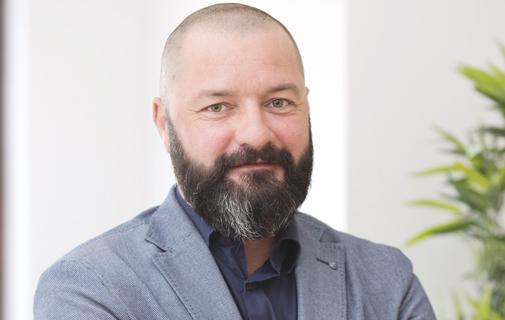 Mihai Neagu, CEO Mogyi