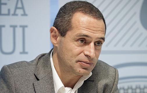 Lucian Ghinea, Director General Bergenbier România