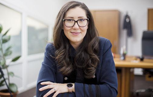 Cristina Radu, Prodal '94