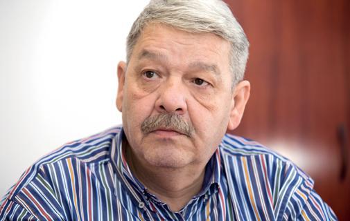 Nicolae Palfi