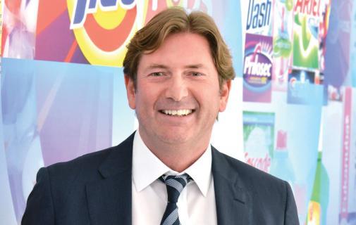 Antoine Brun, CEO P&G România