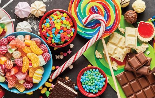 analiza dulciuri