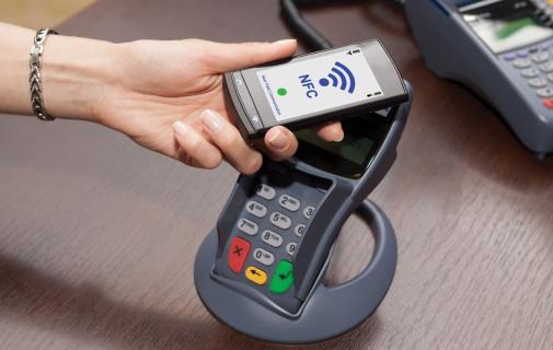 tehnologii în retail