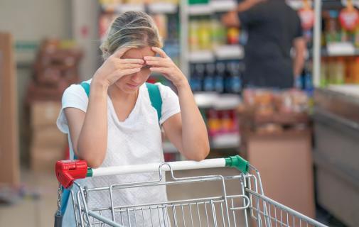 consumator cumparaturi