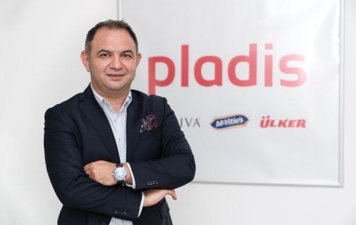 Idris Can, Pladis Global România