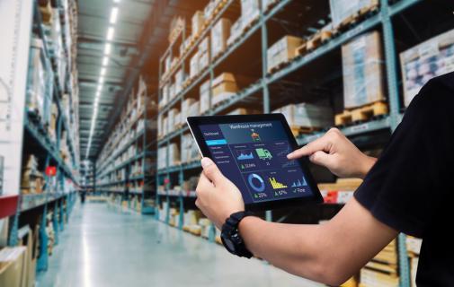 tehnologii retail