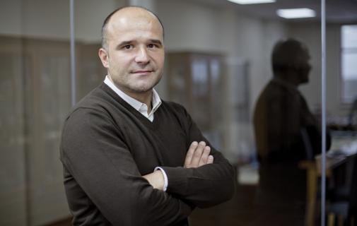 Ludovic Barta