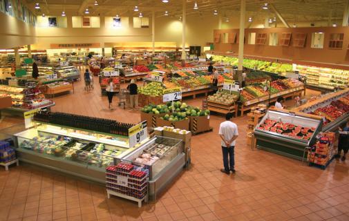 analiză retail FMCG