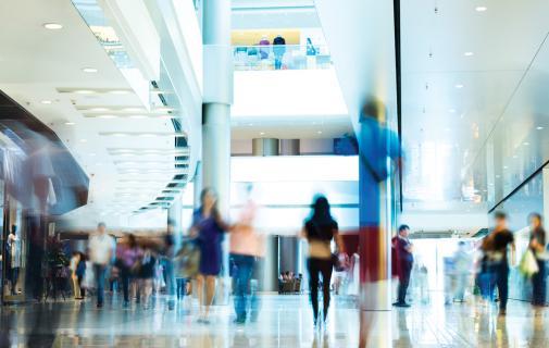 analiză retail
