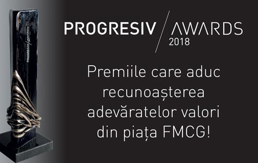 Progresiv Awards