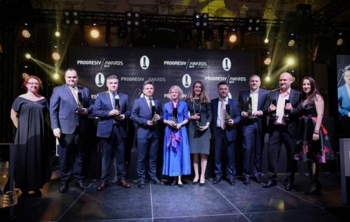 Castigatori Progresiv Awards 2019