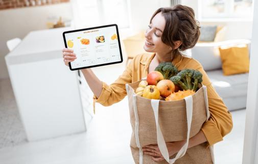 achizitii online