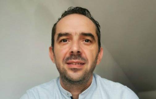 Gabriel Georgescu, Chief Retail Branch Officer al Smart ID Dynamics