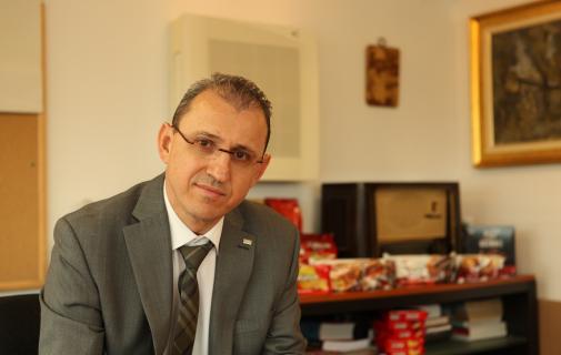 Ady Hirsch, CEO Alka