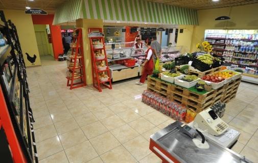 magazin agricola