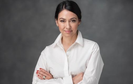 Anca Damour
