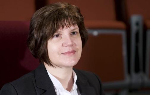 Carmen Gavrilescu, Director Executiv Salsi