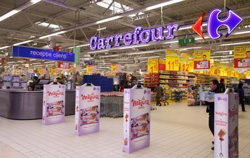 Hypermarket Carrefour