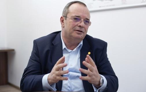 Claudiu Necșulescu, Jidvei