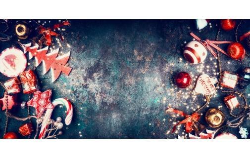 Ornament Sărbători de iarnă