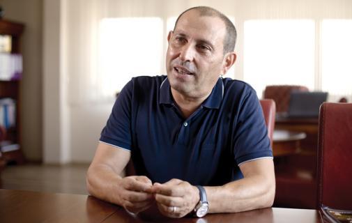 Emil Nita, Director General, Nitela Impex
