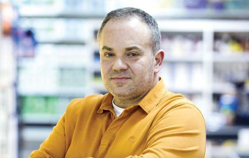 Florin Arsene, Praxis