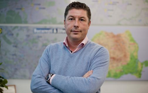 Frank Wagner, CEO Lidl România