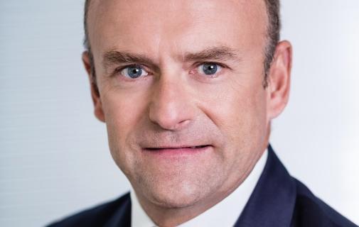 Gilles Antoine, CEO L'Oreal România