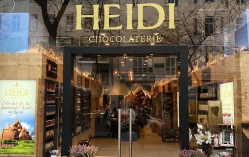 heidi Chocolaterie